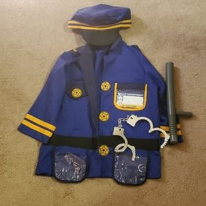 Other - Pretend play police costume